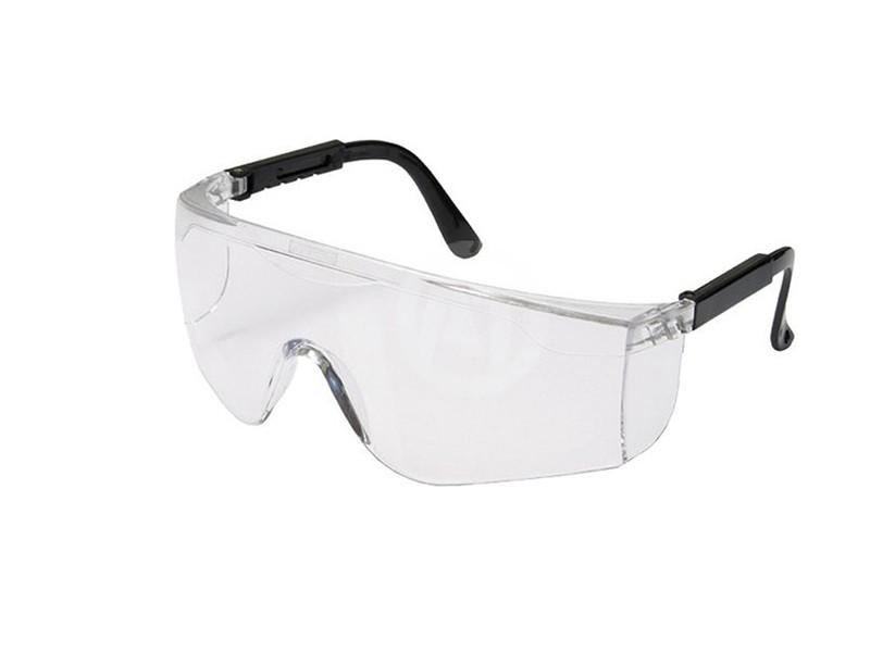 Очки защитные, прозрачные Champion C1005