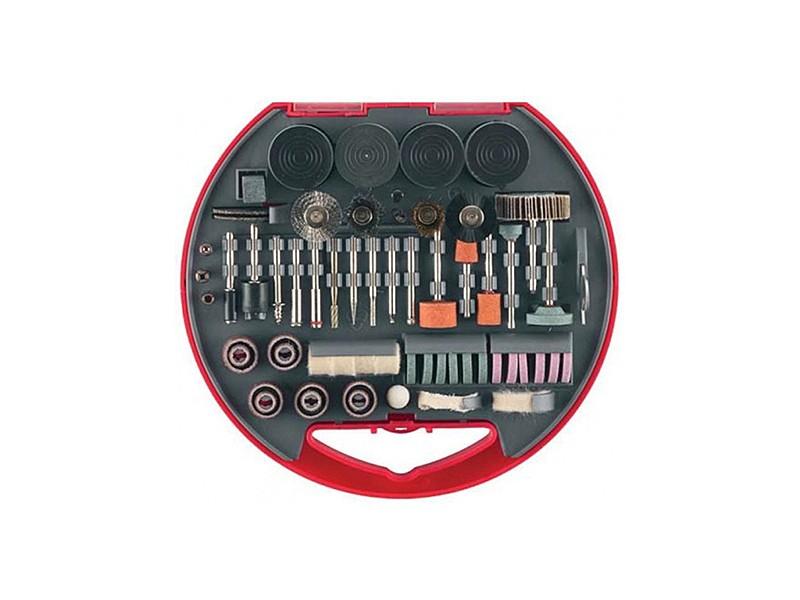Набор мини-насадок Зубр 180 предметов