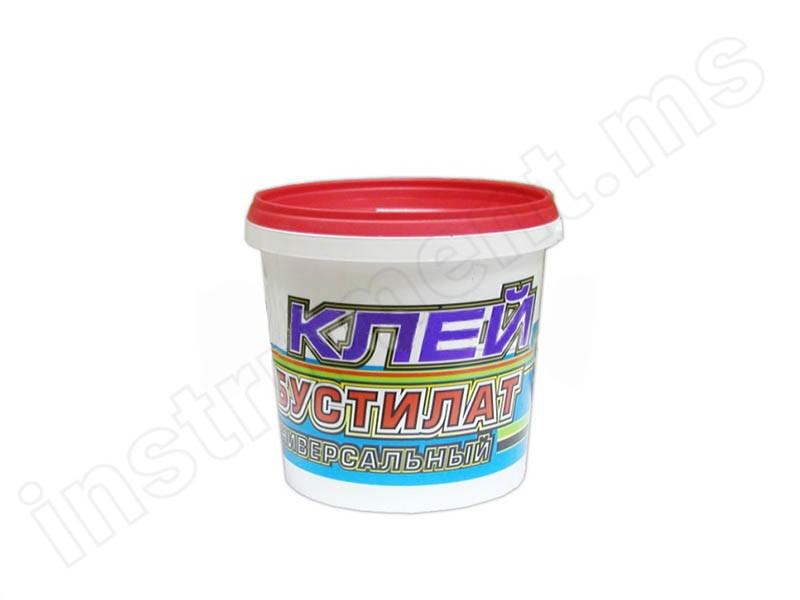 Клей Бустилат 0,9 кг Россия Универсальный