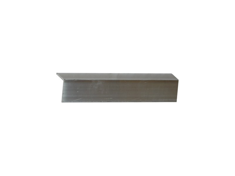 Уголок алюминиевый 40х40х2 2,0м Россия