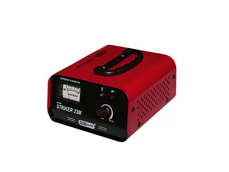 Зарядное устройство инверторного типа Prorab STRIKER 23М