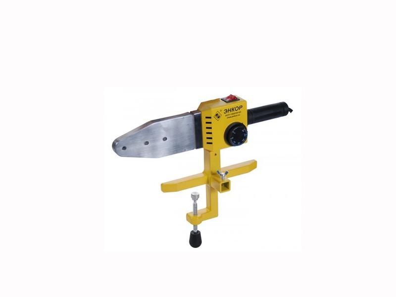 Аппарат для сварки ПВХ труб Корвет АСП-1500