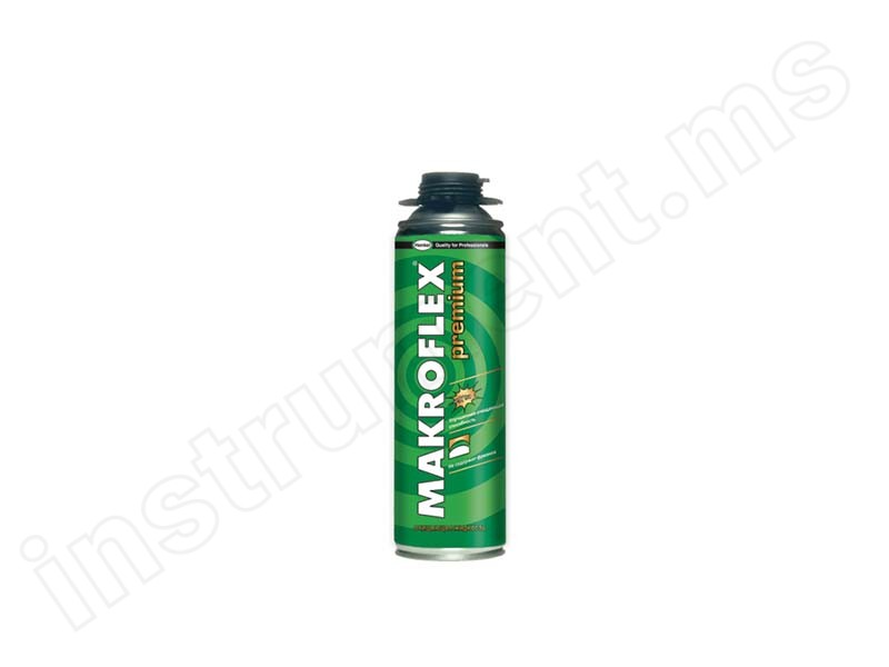 Жидкость очищающая 500 мл Makroflex Premium