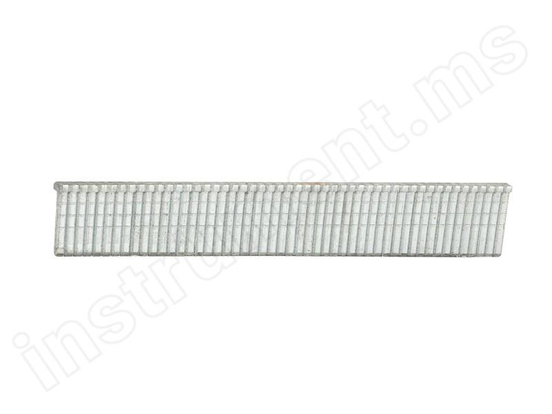 Гвозди для cтеплера закаленные 12мм Зубр тип 300