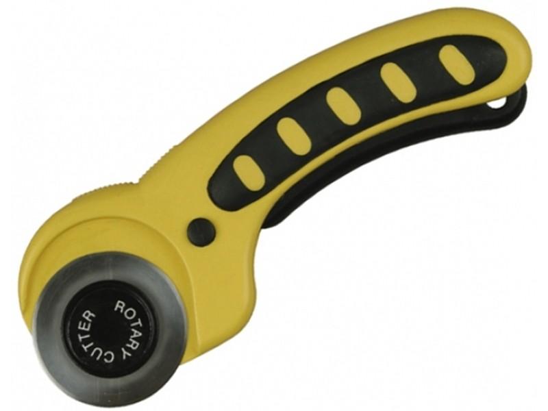 Нож с круглым лезвием 45 мм Stayer Профи
