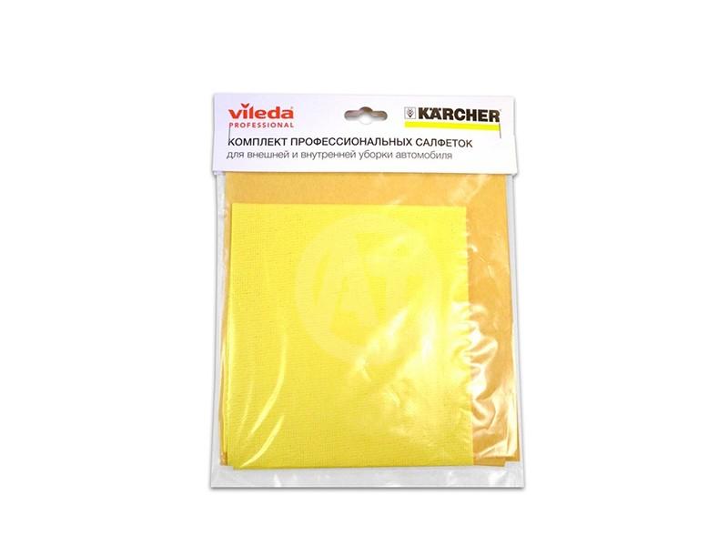 Салфетки Karcher 9.605-680.0