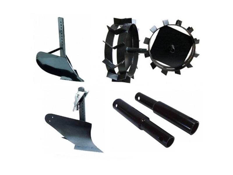 Комплект навесного оборудования к мотокультиватору Lilli Texas К30