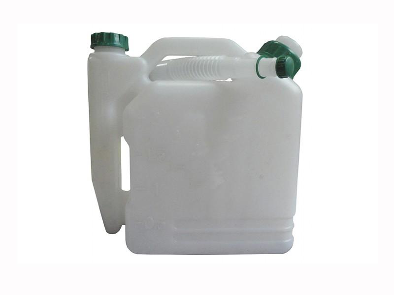 Канистра пластиковая Champion 2 литра