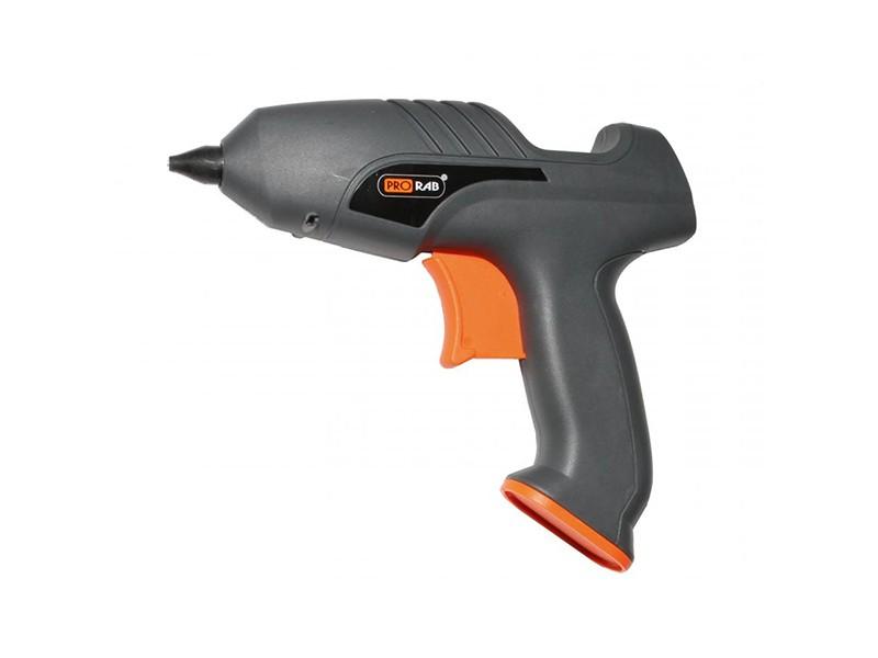 Пистолет клеевой Prorab 6610