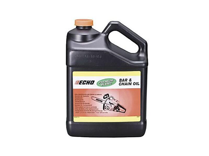 Масло для цепи адгезионное Echo 3,78 л