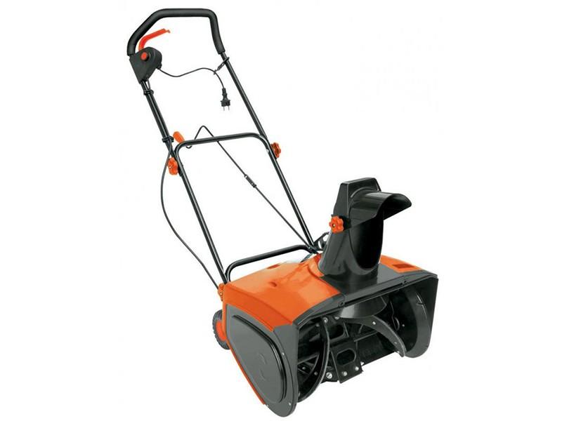Снегоуборщик электрический Prorab EST 1811