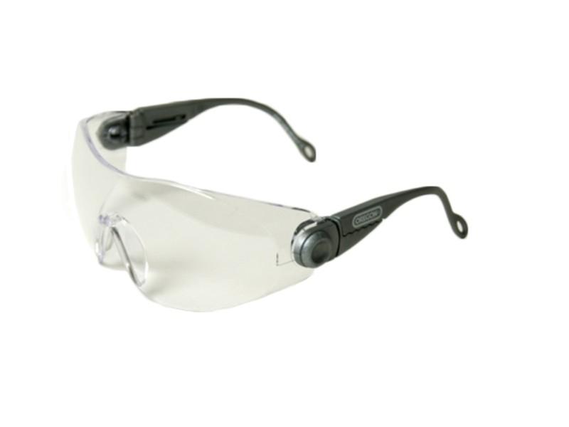 Очки защитные Oregon прозрачные