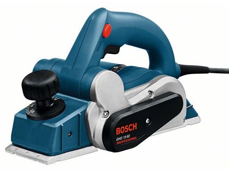 Рубанок Bosch GHO 15-82