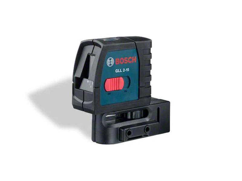 Нивелир лазерный Bosch GLL 2-15 Рrof