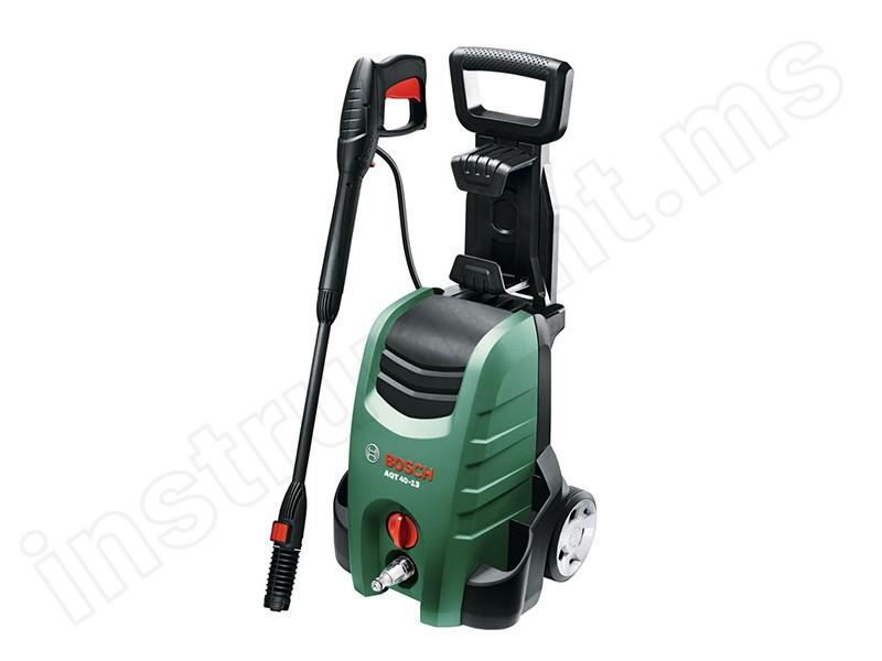 Моечная машина Bosch AQT 35-12 Car + фильтр
