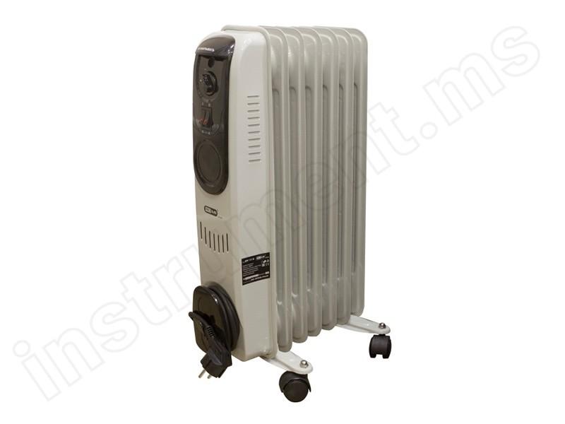 Радиатор масляный Prorab OFR 1507 M