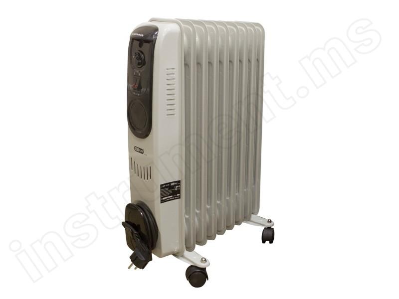 Радиатор масляный Prorab OFR 2009 M