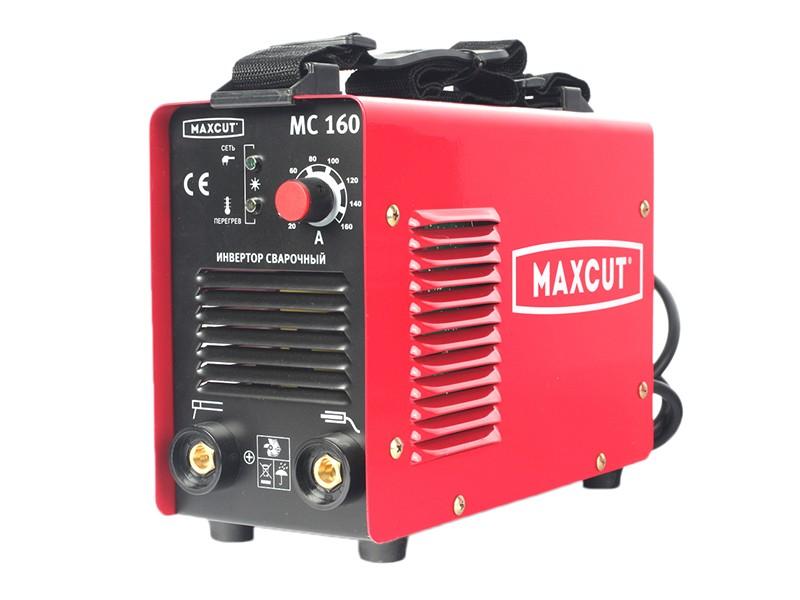 Сварочный инвертор Maxcut MC 160