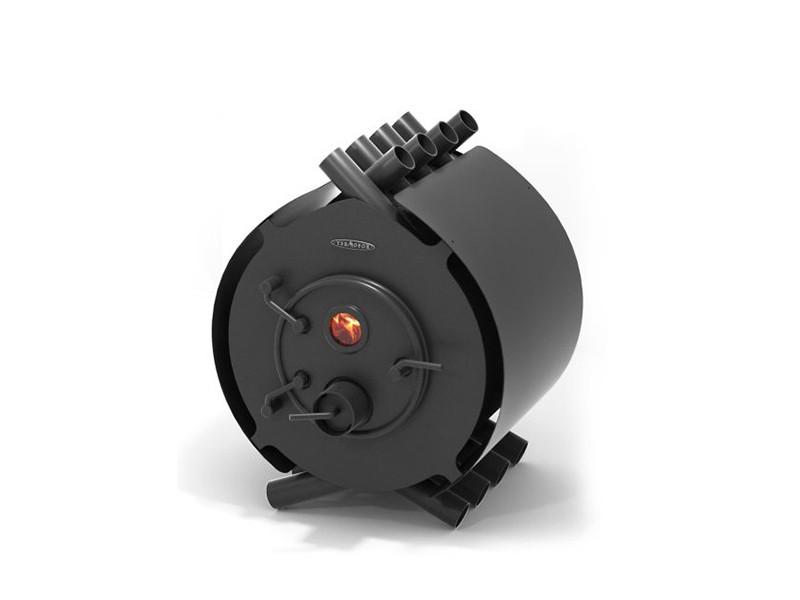 Печь отопительная ВАЛЕРИАН 15 кВт антрацит Термофор
