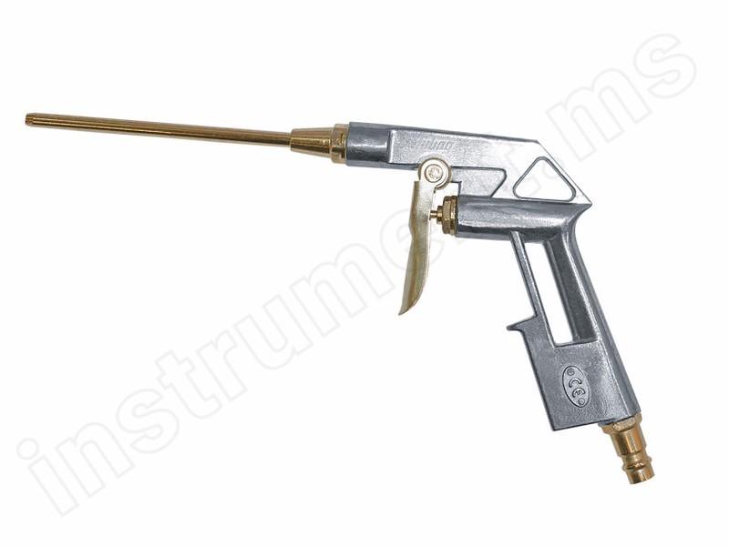Пистолет продувочный удлиненный Fubag