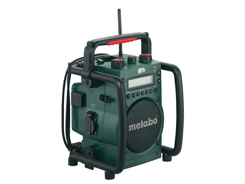 Радио аккумуляторное Metabo RC 14.4-18