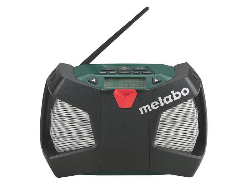 Радио аккумуляторное Metabo RC 12 Wild Cat