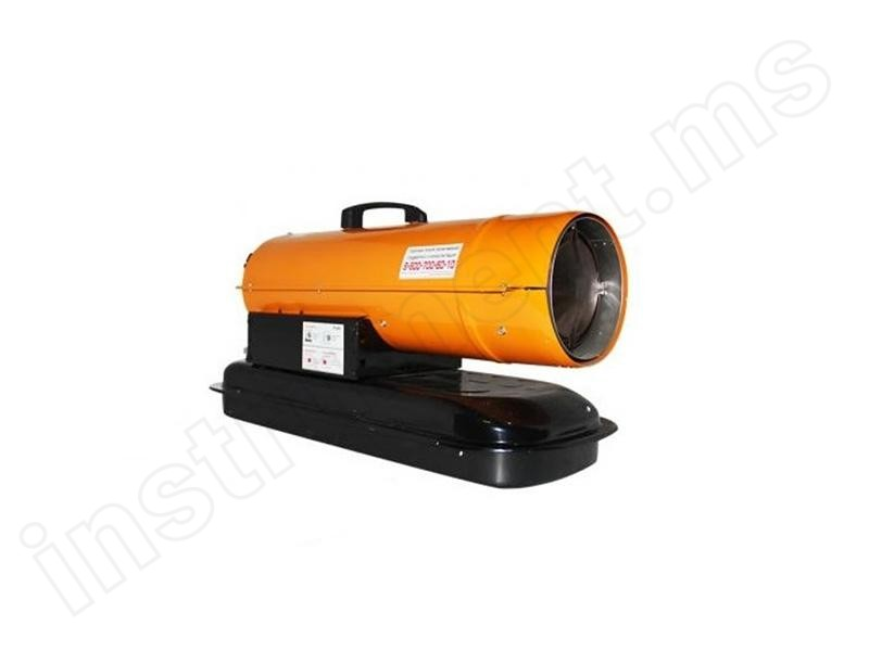 Нагреватель жидкотопливный Профтепло ДК-15П апельсин