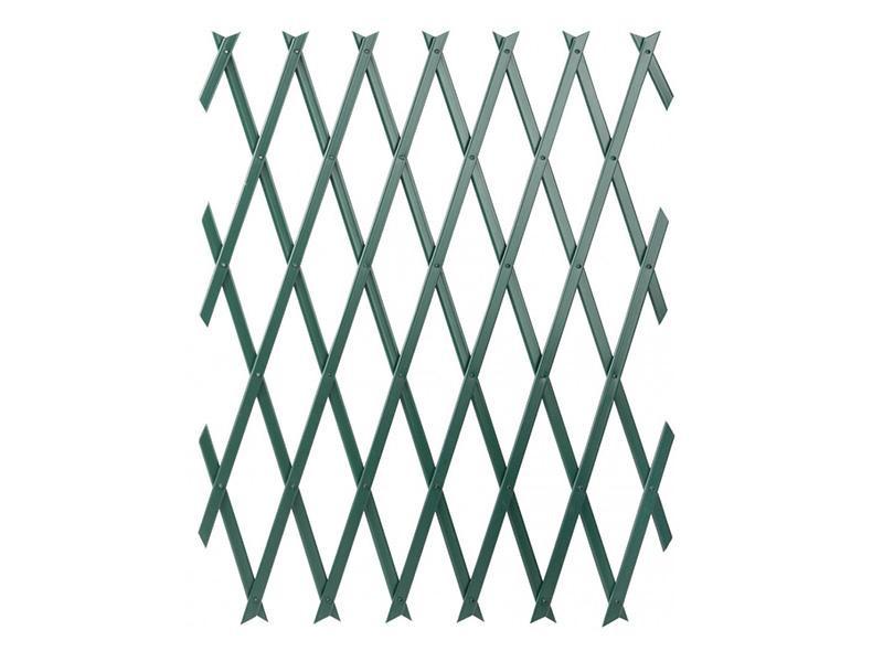 Ограда садовая зеленая, 100 х 200см Raco