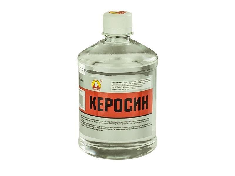 Керосин 1,0 л Россия