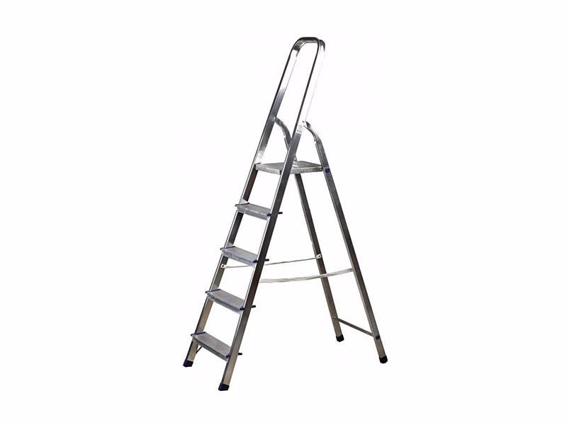 Лестница-стремянка Сибин 5-ти ступенчатая