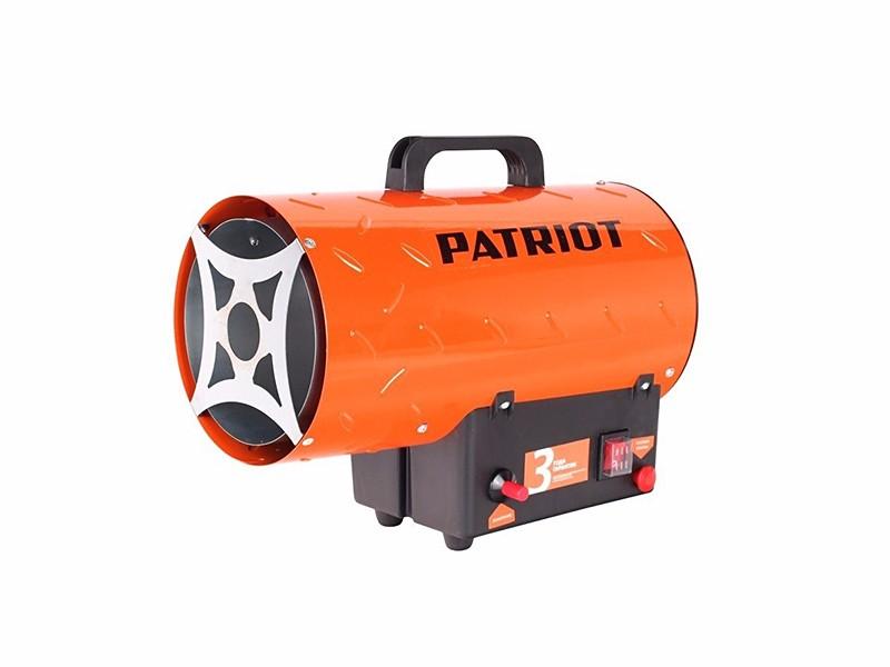 Нагреватель газовый Patriot GS 30