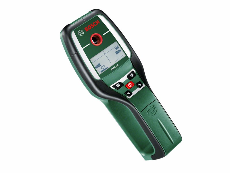 Детектор цифровой Bosch PMD 10