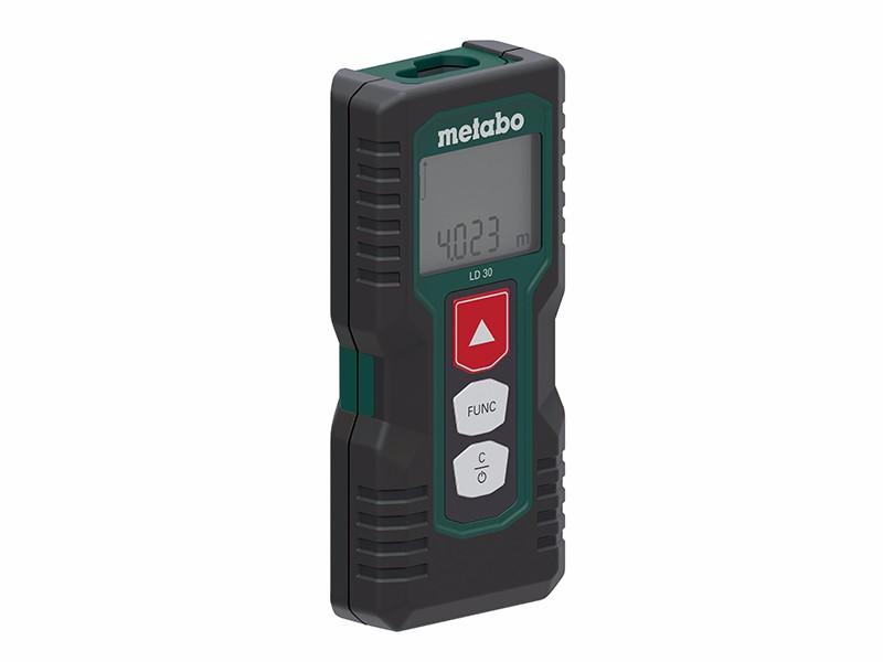 Измеритель длины лазерный Metabo LD 30