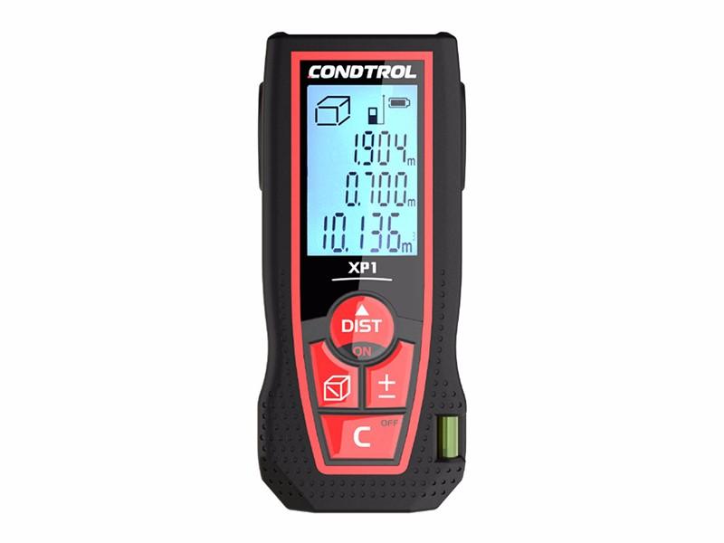 Измеритель длины лазерный Condtrol XP1