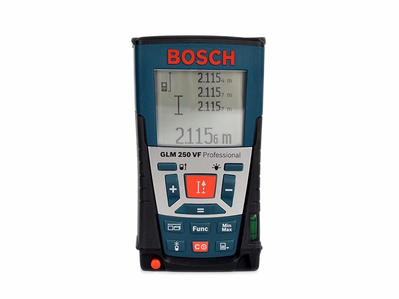 Измеритель длины лазерный Bosch GLM 250 VF