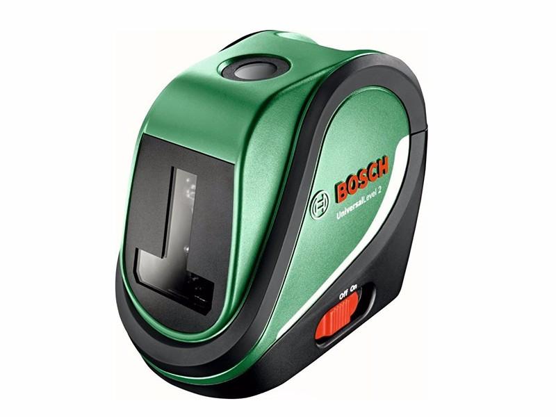 Нивелир лазерный Bosch UniversalLevel 2 Basic