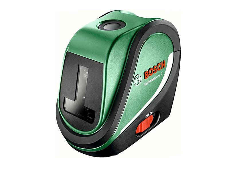 Нивелир лазерный Bosch UniversalLevel 2 Set
