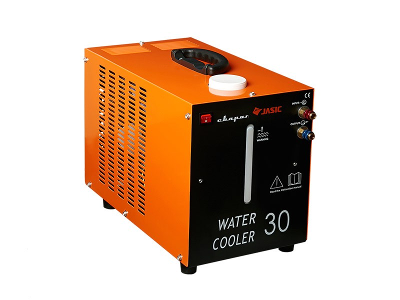 Блок водяного охлаждения для полуавтомата Сварог 30