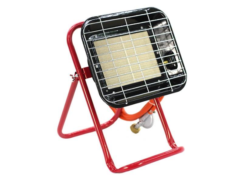 Нагреватель газовый инфракрасный Prorab GRH 1 K