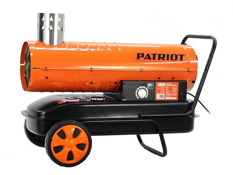 Нагреватель жидкотопливный Patriot DTC 209ZF