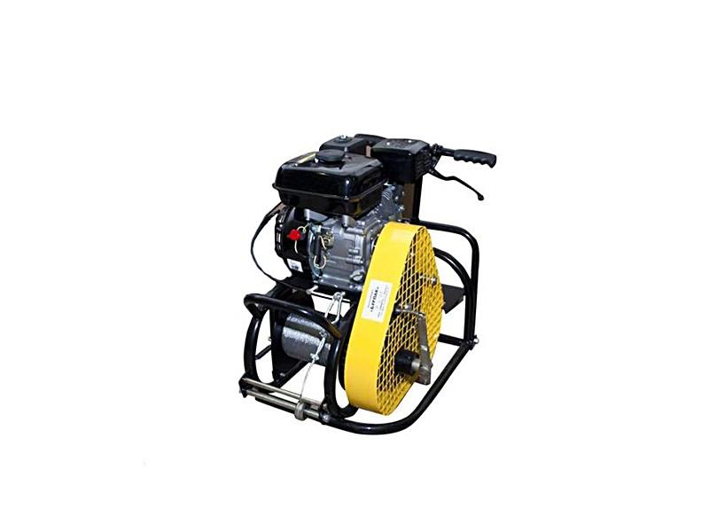 Мотолебедка Бурлак MCh-6,5