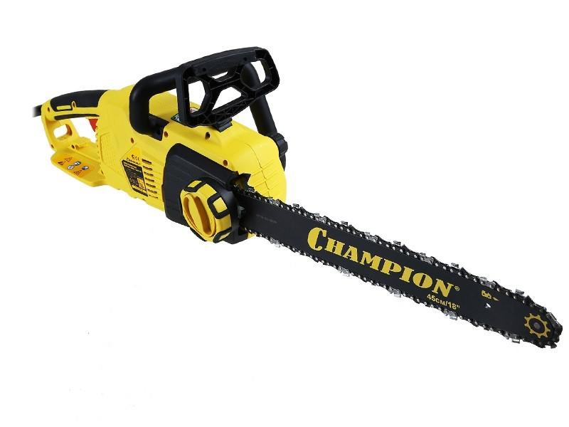 Электропила цепная Champion 324N-18