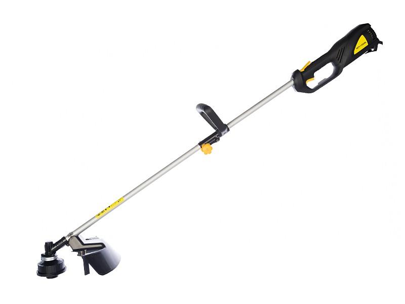 Электрокоса Huter GET-1500SL
