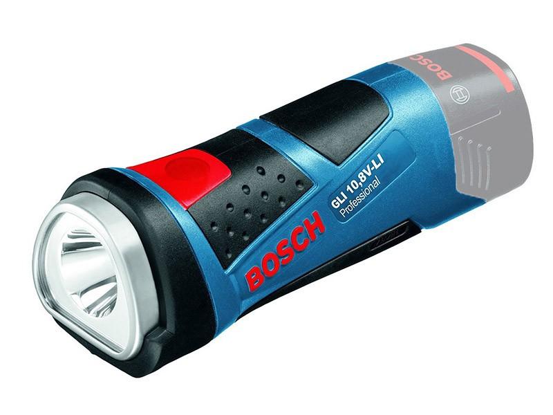 Аккумуляторный фонарик Bosch GLI 10.8  V-Li