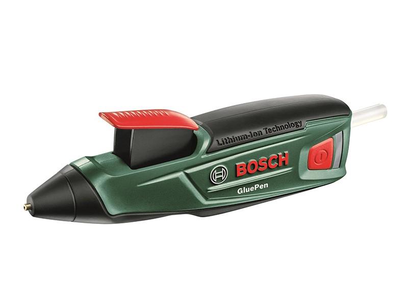 Пистолет клеевой аккумуляторный Bosch GluePen