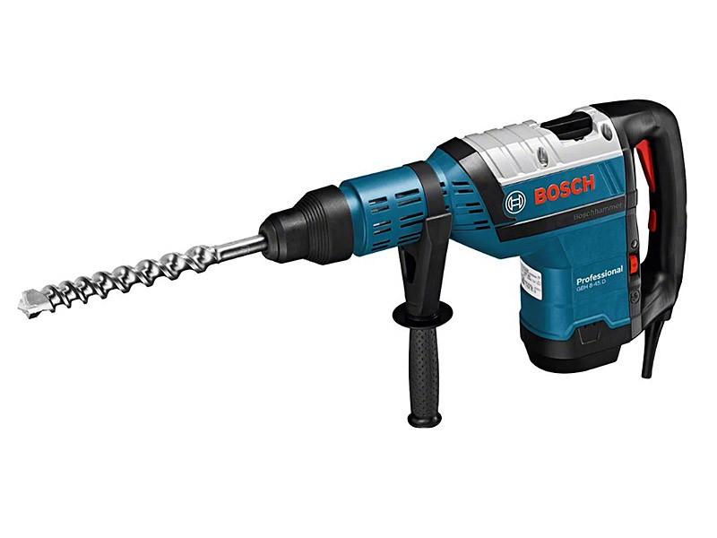 Перфоратор SDS max Bosch GBH 8-45 D