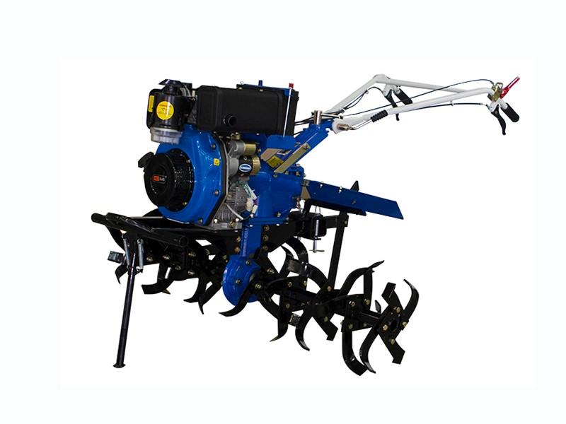 Мотоблок дизельный Prorab GT 606 VDKE