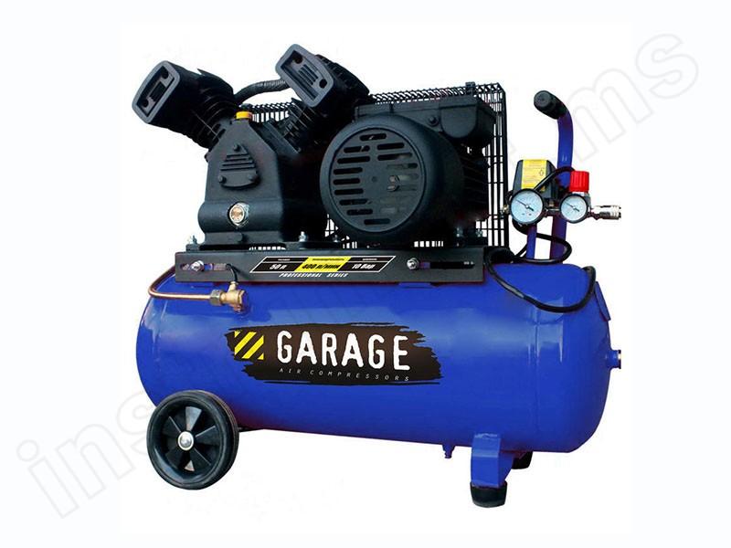 Компрессор Garage PK 50.MBV400/2.2