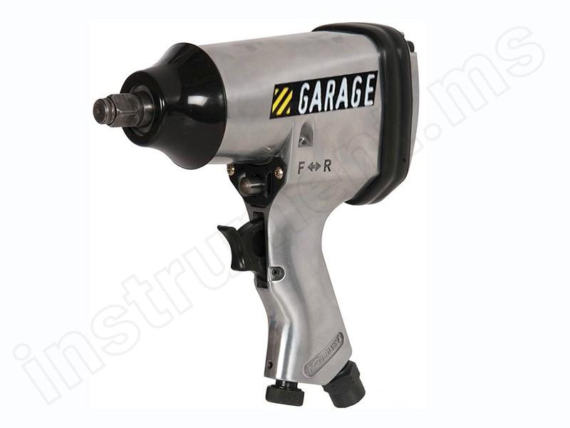 Гайковерт пневматический Garage GR-IW-315
