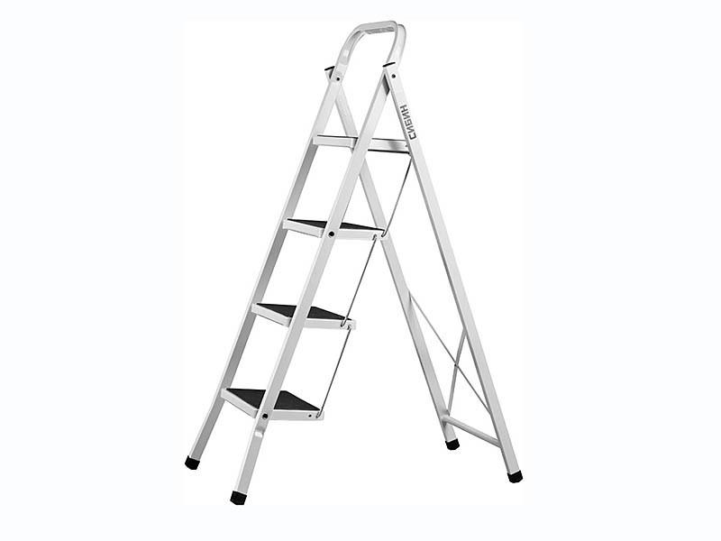 Лестница-стремянка Сибин 4-х ступенчатая